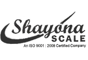 Shayona Scale