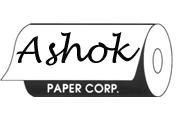 Ashok Paper